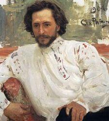 Leonid Andrejev