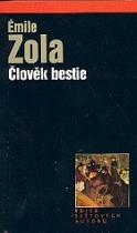 Émile Zola: Lidská bestie (Člověk bestie)
