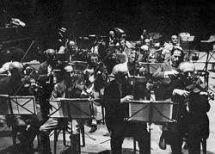 Zkouška orchestru