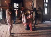 Věra Chytilová: Šašek a královna