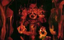 Jan Švankmajer: Lekce Faust