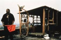 Jim Jarmusch: Ghost Dog - Cesta samuraje