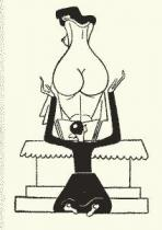 Toyen: Erotická revue
