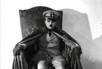 Charles Chaplin: Diktátor