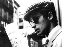 Jean-Luc Godard: U konce s dechem