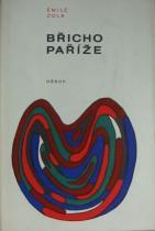 Émile Zola: Břicho Paříže