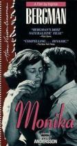 Ingmar Bergman: Léto s Monikou