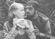 Ingmar Bergman: Pramen panny