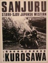Akira Kurosawa: Sanjuro