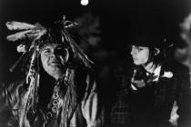 Jim Jarmusch: Mrtvý muž