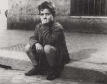 Vittorio De Sica: Zloději kol