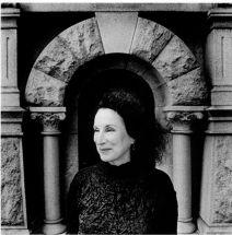 Margaret Eleanor Atwoodová