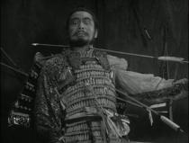 Akira Kurosawa: Krvavý trůn