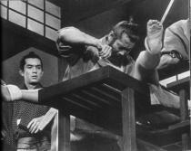 Akira Kurosawa: Rudovous