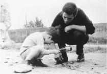 Pier Paolo Pasolini: Accattone