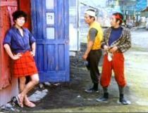 Akira Kurosawa: Dode´s-ka den