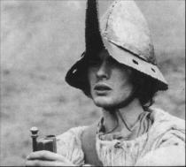 Pier Paolo Pasolini: Vepřinec