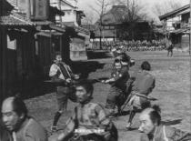 Akira Kurosawa: Tělesná stráž / Yojimbo