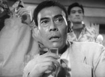 Akira Kurosawa: Opilý anděl
