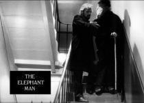 David Lynch: Sloní muž