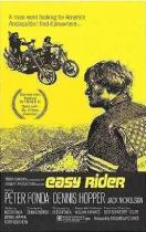 Easy rider - Bezstarostná jízda