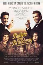 Woody Allen: Výstřely na Broadway