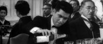Akira Kurosawa: Zlý chlap spí dobře