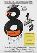 Federico Fellini: 8½