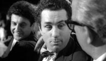 Martin Scorsese: Zuřící býk