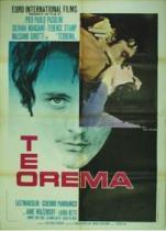 Pier Paolo Pasolini: Teoréma