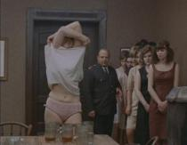 Miloš Forman: Hoří má panenko