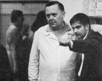 Miloš Forman: Černý Petr