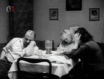 Miloš Forman: Lásky jedné plavovlásky