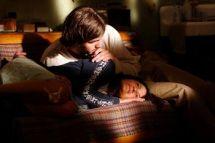Alice Nellis: Tajnosti