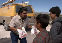 Richard Linklater: Fast Food Nation