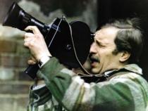 Krzysztof Kieślowski: Amatér