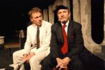 Klicperovo divadlo: Odcházení