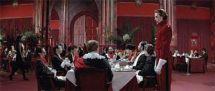 Peter Greenaway: Kuchař, zloděj, jeho žena a její milenec