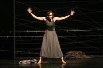 Baletní večer na hudbu skladatelů XX. století