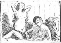 Popel. Lept. 1913. 20 × 27,8.
