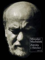 Miroslav Macháček: Zápisky z blázince