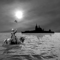 České moře