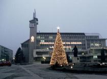 12:08 na východ od Bukurešti