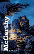 Cormac McCarthy: Hranice