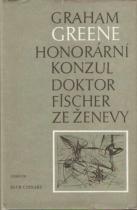 Graham Greene: Doktor Fischer ze Ženevy