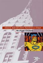 Michael Chabon: Úžasná dobrodružství Kavaliera a Claye