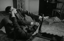 Fritz Lang: Ministerstvo strachu