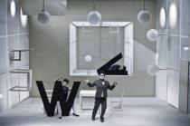 Korespondence V+W