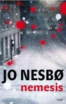 Jo Nesbø: Nemesis
