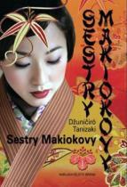 Džuničiró Tanizaki: Sestry Makiokovy